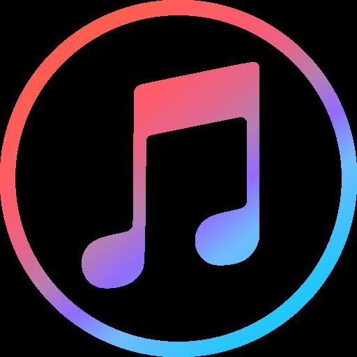 iTunes fiók